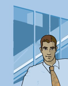 stock-illustration-1610115-young-business-man